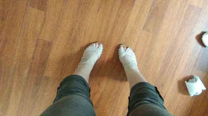 Mes shoes ! - 2