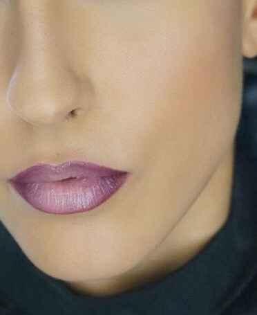 Inspiration beauté  maquillage mariée peau noire - 3