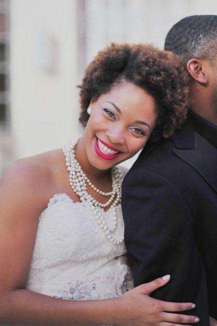 Idu00e9es/inspirations - Coiffure Mariu00e9e Afro U0026quot;cheveux Cru00e9pus Et Tru00e8s Frisu00e9su0026quot; - Beautu00e9 - Forum ...