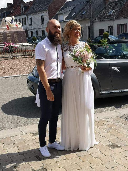 Mariage le 06 Juin 😍 1