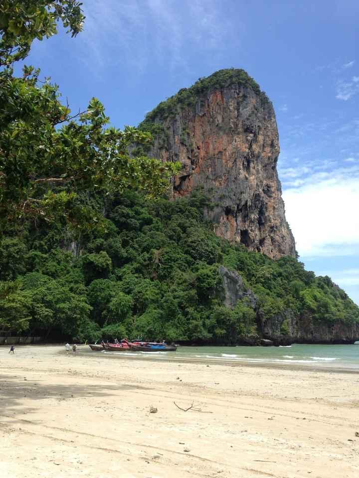 Voyage de noces en Thaïlande 1