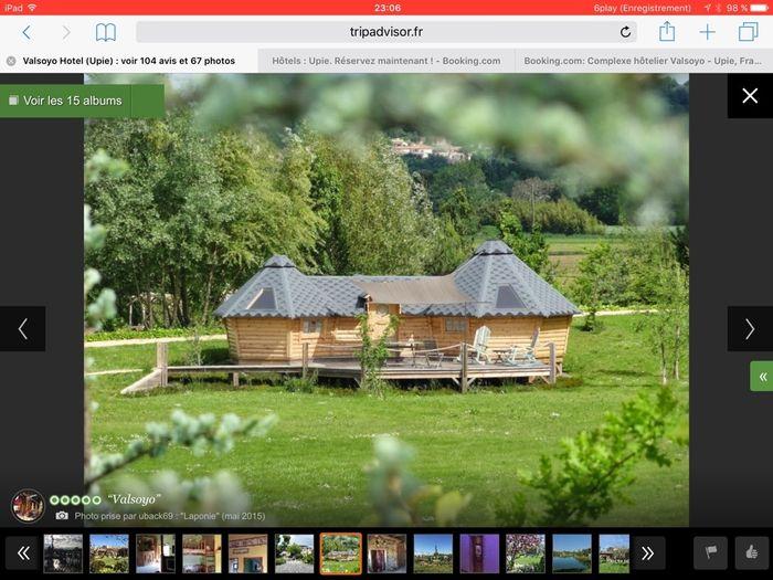 lieux pour notre nuit de noces organisation du mariage forum. Black Bedroom Furniture Sets. Home Design Ideas