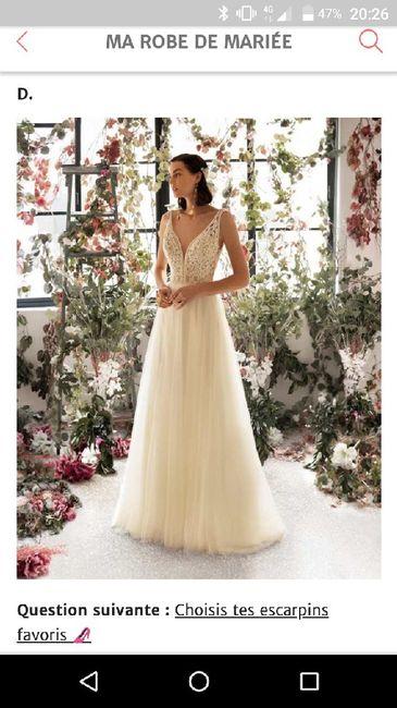 2 styles - 1 mariée : Partage ton style 10