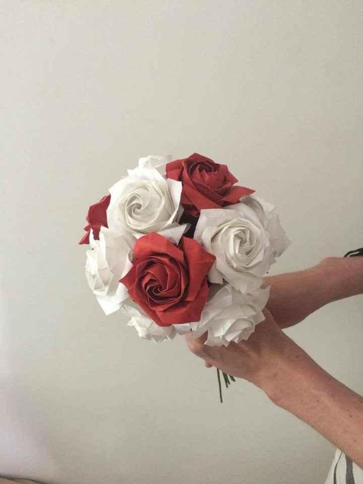 Mon bouquet ! - 1