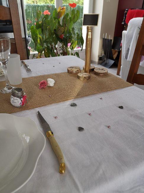Avis déco de table 4