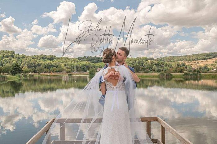 Notre mariage surprise du 15 août 15
