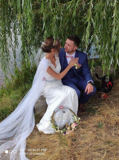 Notre mariage surprise du 15 août 16