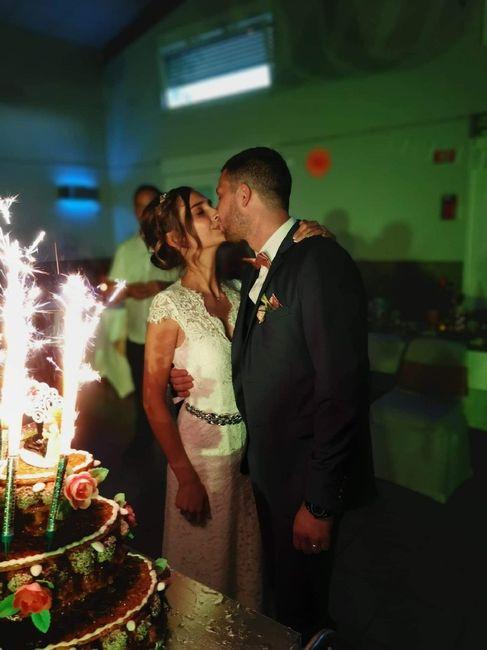 Notre mariage surprise du 15 août 22