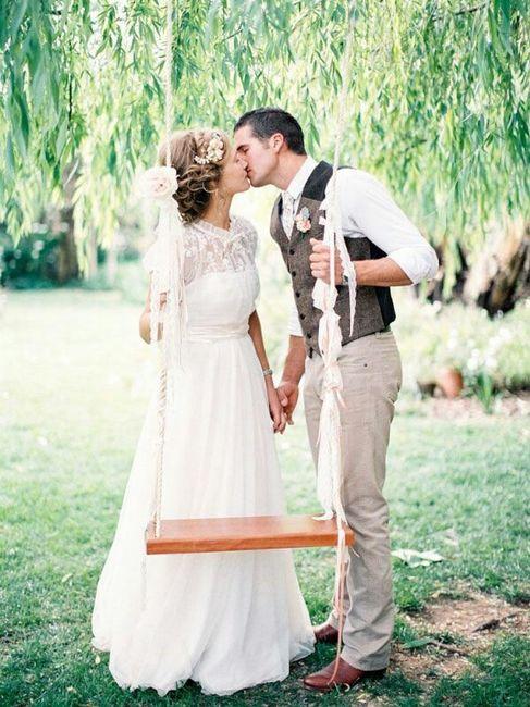 Le marié sans veste ?? - 2