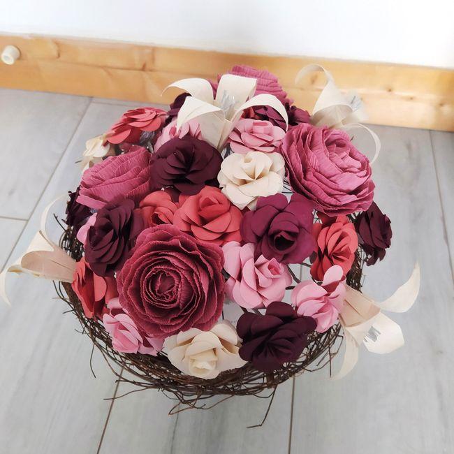 Bouquet qui sort de l'ordinaire ou non ? - 1