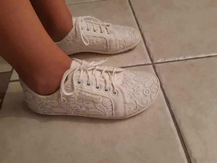 Mes chaussures 🙂 - 1