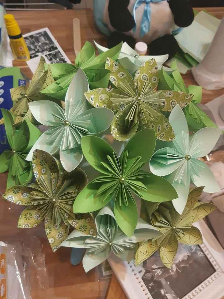 Choix du bouquet 3