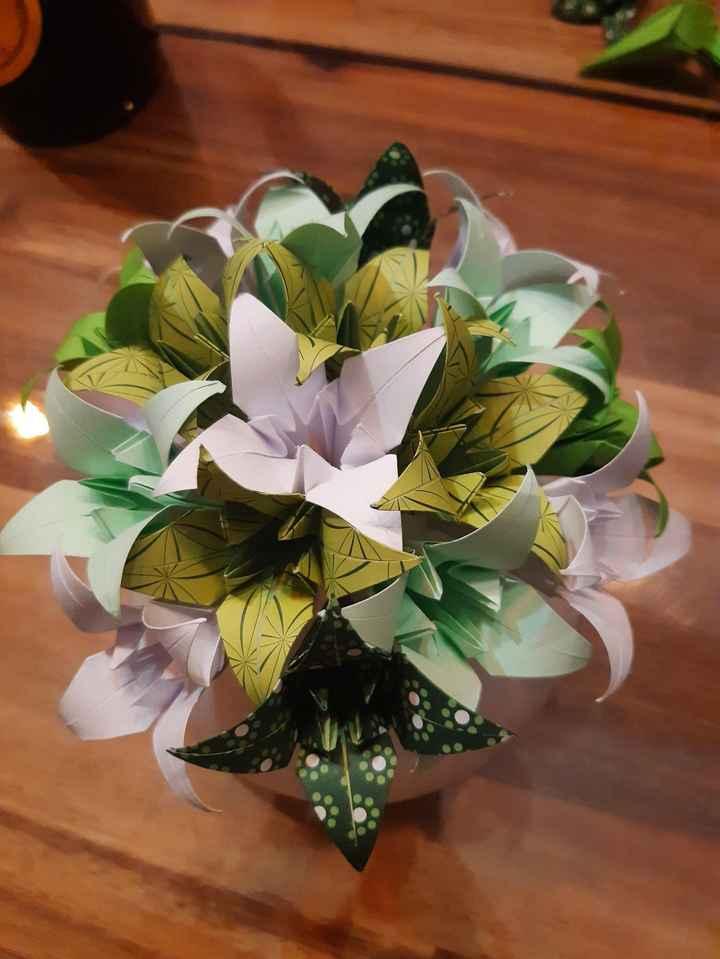 Choix du bouquet 4