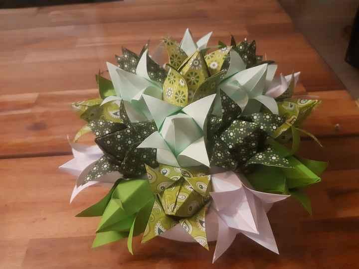Choix du bouquet 5