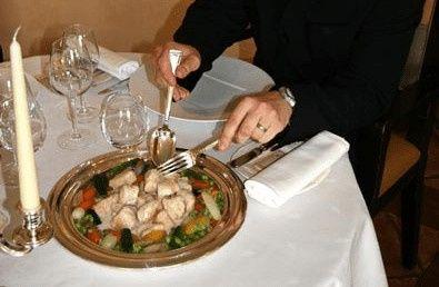 Traiteur : Combien coûte un repas de mariage ?  🍽️ 2