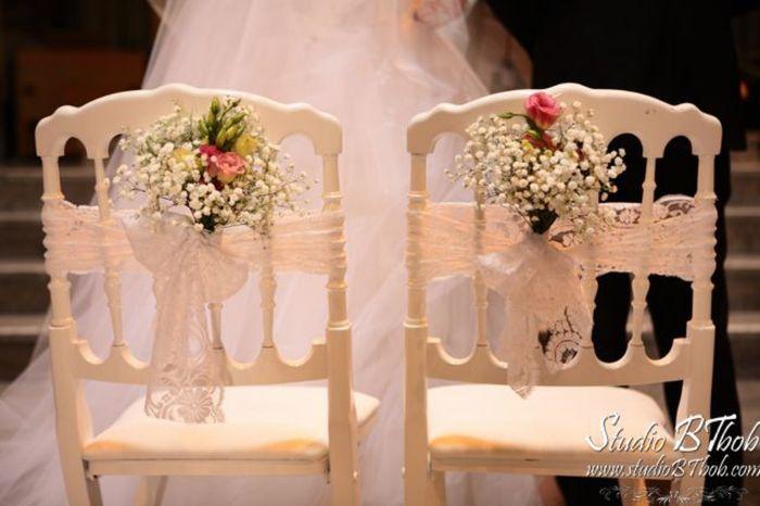 Décoration chaises 11