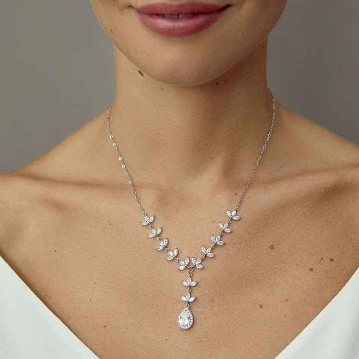 Choix des bijoux - 2