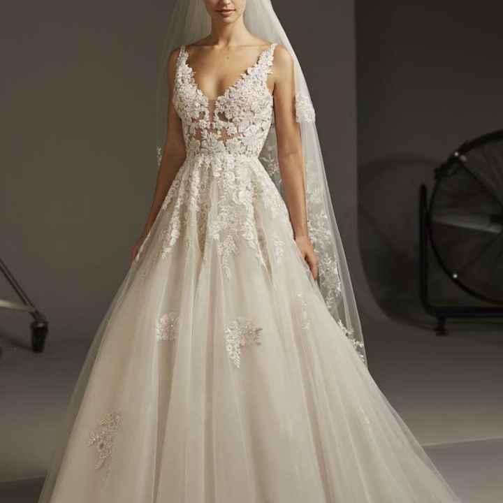 Choix de robe - 1