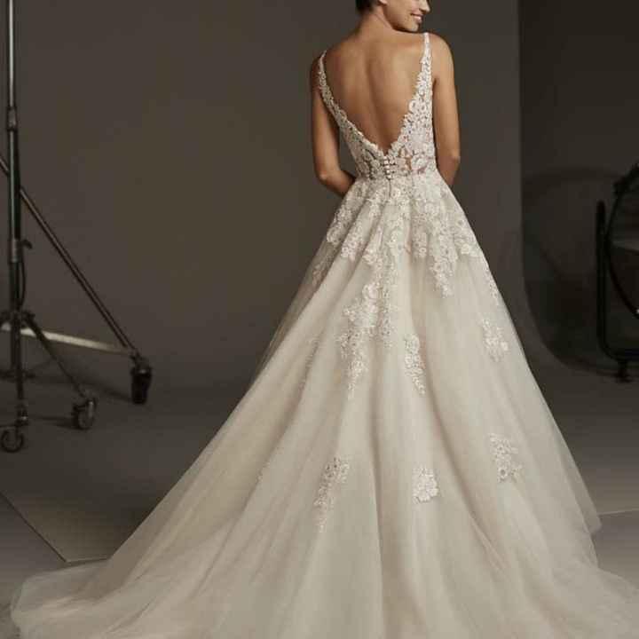 Choix de robe - 2