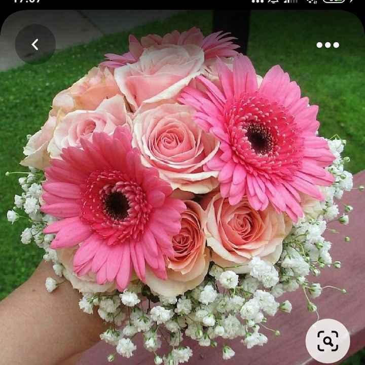 Le choix des fleurs - 2