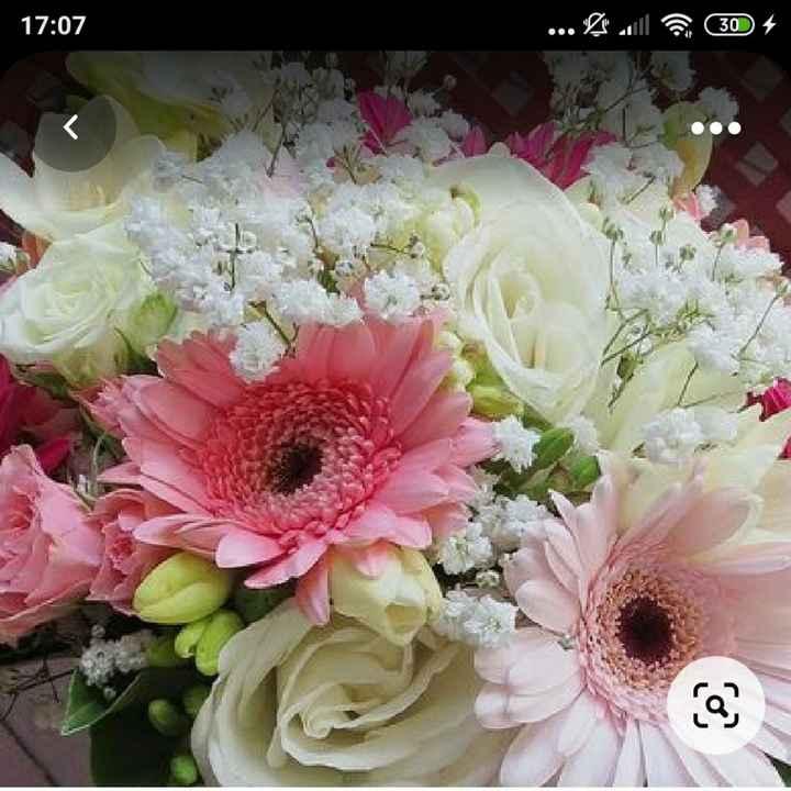 Le choix des fleurs - 3