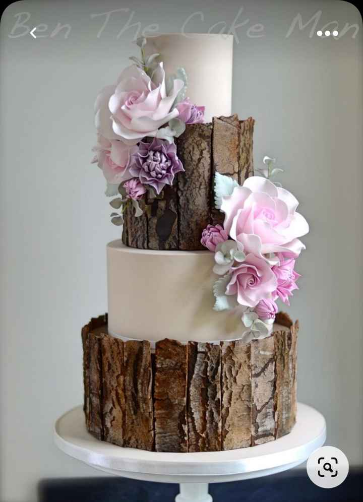Wedding cake suite... 😅 - 3