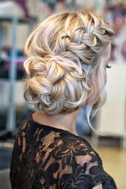 Avis coiffure - 1