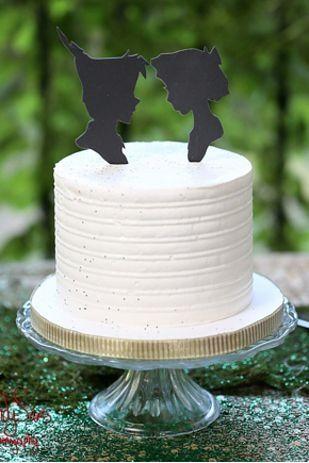 Inspi mariage peter pan - 15