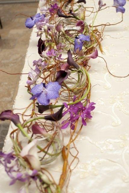 Inspi mariage raiponce d coration forum - Le mariage de raiponse ...