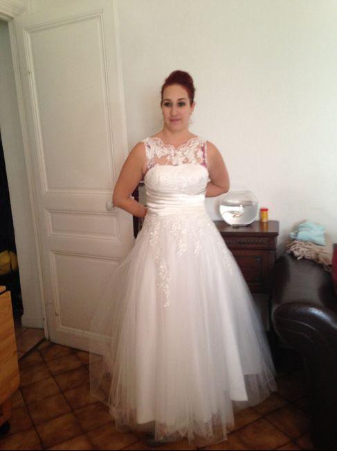 Robe de mariee sur internet - Page 2 - Mode nuptiale - Forum Mariages ...