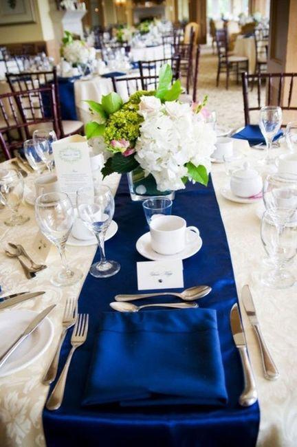 Bleu Roi Avec Quelle S Autre S Couleur S Decoration Forum