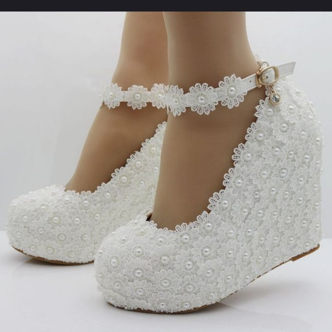 Ta paire de chaussures de prédilection ! 5