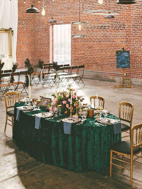 Disposition Table D Honneur Banquets Forum Mariages Net