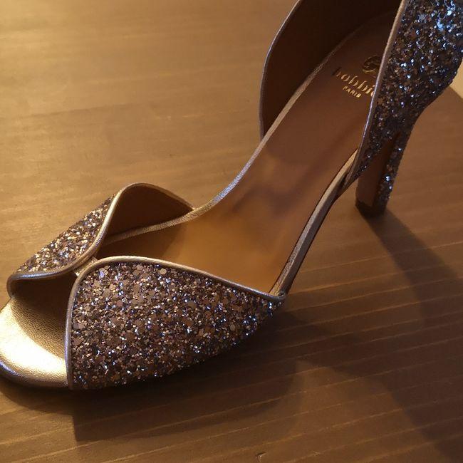 Chaussures parfaites ! - 1