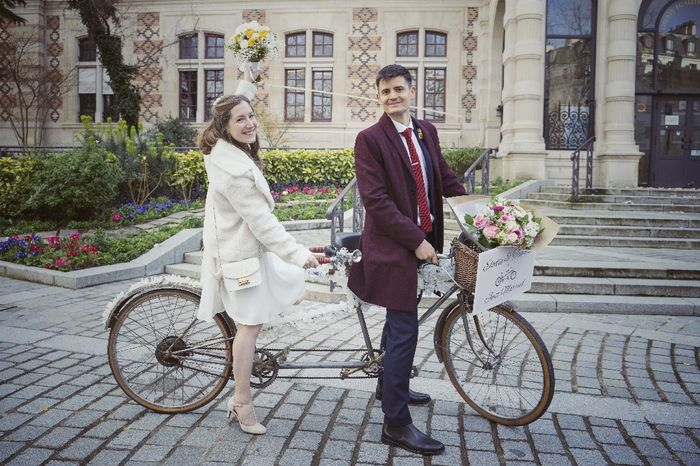 Le transport des mariés : Insolite ou classique ? 3