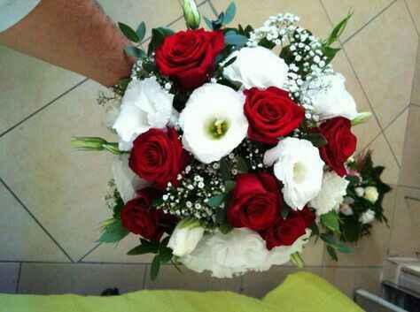 🎲 Bouquet : Blanc ou de couleur ? - 1