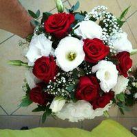 Mon bouquet sera composé de ___ - 1