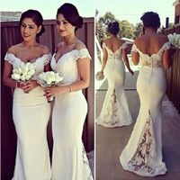 Tes DH porteront-elles la même robe ? - 1