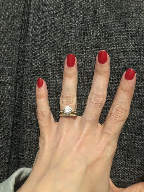 Bague de fiançailles : d'où viennent elles ? 15