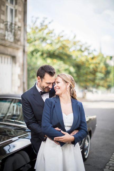 Mariage le 06 Juin 😍 2