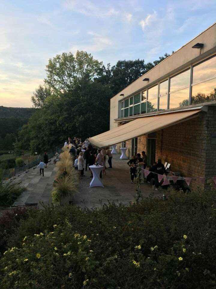 Recherche lieu réception mariage - 1