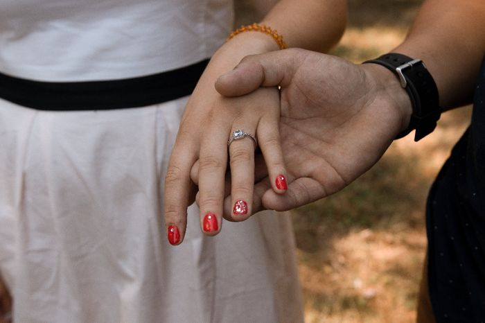 Où a-t-il/elle fait sa demande en mariage ? 2