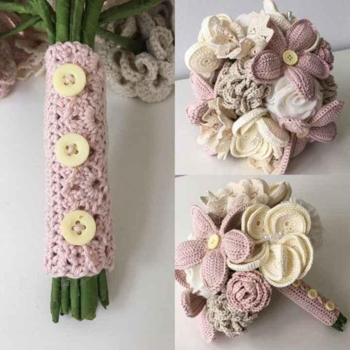 Montrez moi vos bouquets ! 💐 - 1