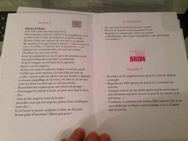 Livret temoin page 3