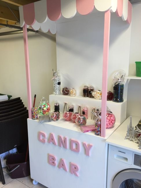 Photo de vos candy bar - 1