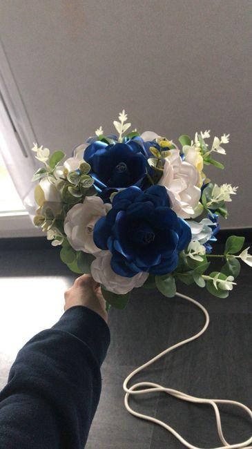 Bouquet de mariée ou pas? 4