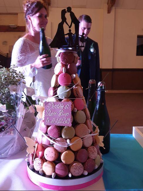 Gâteau 3