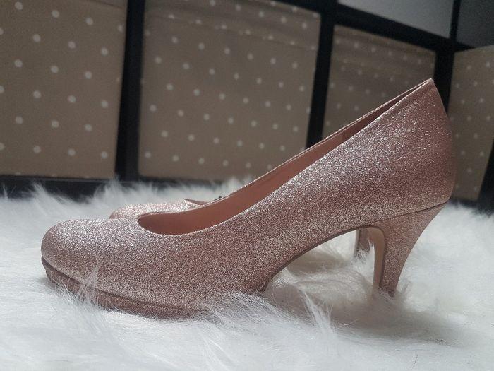 Chaussures de mariage 3