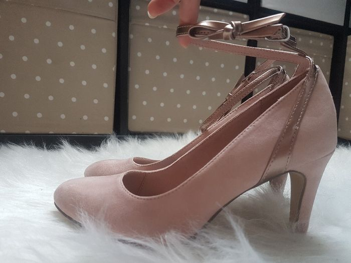 Chaussures de mariage 4