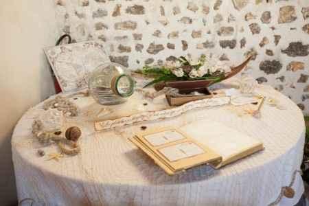 table urne